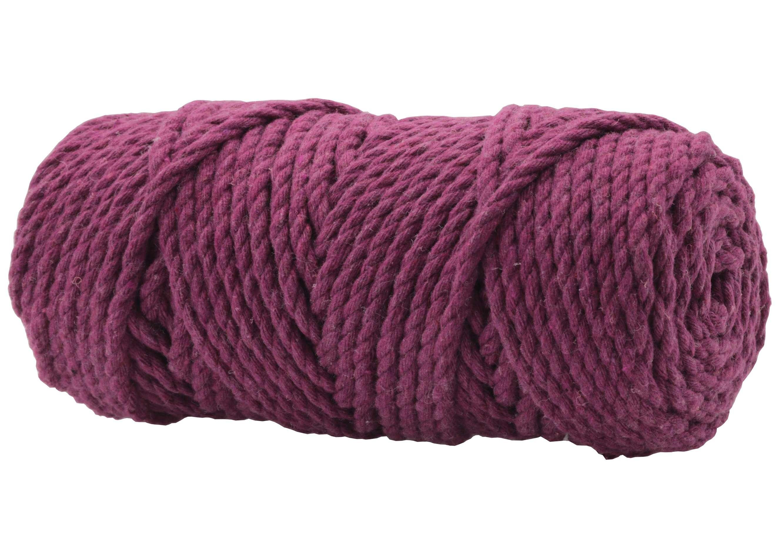 Cotton Twist Rope 3mm