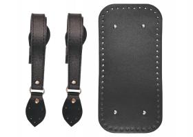 Κιτ τσάντας μικρό 1BTST - Μαύρο